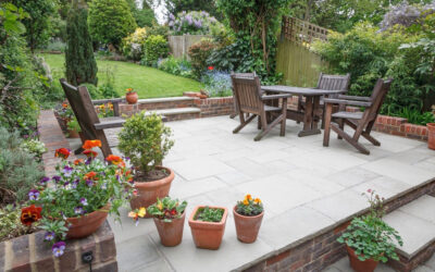 Landscaping – Bringing Natural Beauty Into Your Garden
